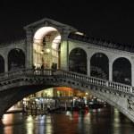 Rialto Bridge — Stock Photo #6638176