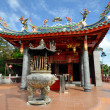 Chinese Temple — Stock Photo #6694116