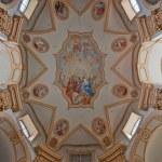 Church Interior — Stock Photo #7574404