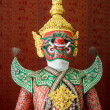 Demon Ramayana Statue — Stock Photo #31256467