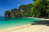 Andaman Beach — Stock Photo