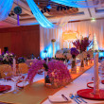 Wedding Banquet — Stock Photo