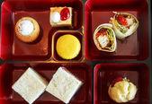 Set Meal — Stock Photo
