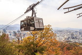 Cable Car — Stockfoto
