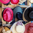 Hats Store — Stock Photo
