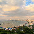 Pattaya Day — Stock Photo