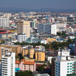Pattaya City — Stock Photo