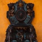Fountain Sculpture — Stock Photo #31286437