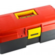 Tool Box — Stock Photo #31286505