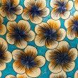 Flower Art Pattern — Stock Photo