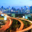 Bangkok High Angle View — Stock Photo #37316601