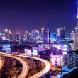Bangkok High Angle View — Stock Photo #37317341