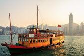 Tourism Boat — Stock Photo