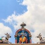 sri mariamman храм — Стоковое фото #50309677