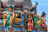 Temple sri mariamman — Photo