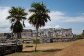 Tulum city — Foto de Stock