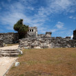 Tulum city — Stock Photo #26432291
