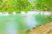 美しい水の秋 — ストック写真
