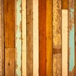 Old wood to a wall — Stock Photo #17375861