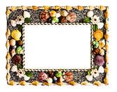 Frame shell — Stock fotografie