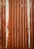 Rusty old metal — Stock Photo