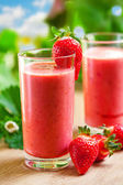 Smoothie — Stock Photo