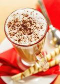 Latte — Stock Photo