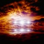 fantastiska lampor — Stockfoto #14783495
