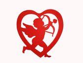 Arrow of Cupid — Stock Photo