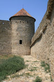 Akkerman Castle 2 — Stock Photo