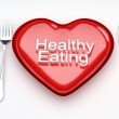 Healthy eating concept — Stock Photo #14002675
