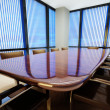 Business office conference room — Stock Photo