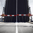Drawbridge - Stock Photo