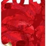 2013 grunge — Stock Photo #16936883