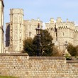 Windsor castle — Stock Photo #12367931