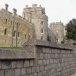 Windsor castle — Stock Photo #12368035