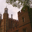 Eton College Chapel — Stock Photo #12368355