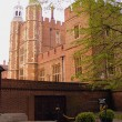 Eton College Chapel — Stock Photo #12368368
