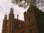 Eton College Chapel — Stock Photo
