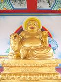 Chinese Buddha — Stock Photo