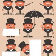 Royalty-Free Stock Vector Image: Gentleman