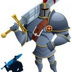 ������, ������: Knight