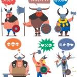 Постер, плакат: Vikings