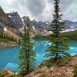 Moraine Lake — Stock Photo #33506501