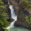 Johnston Canyon — Foto Stock