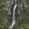 Stock Photo: Bridal Veil Falls