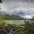 Stockfoto: Honeymoon Lake