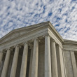 Jefferson Memorial — Stock Photo