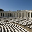 Memorial Amphitheater — Stock Photo