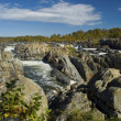 Great Falls — Stock Photo